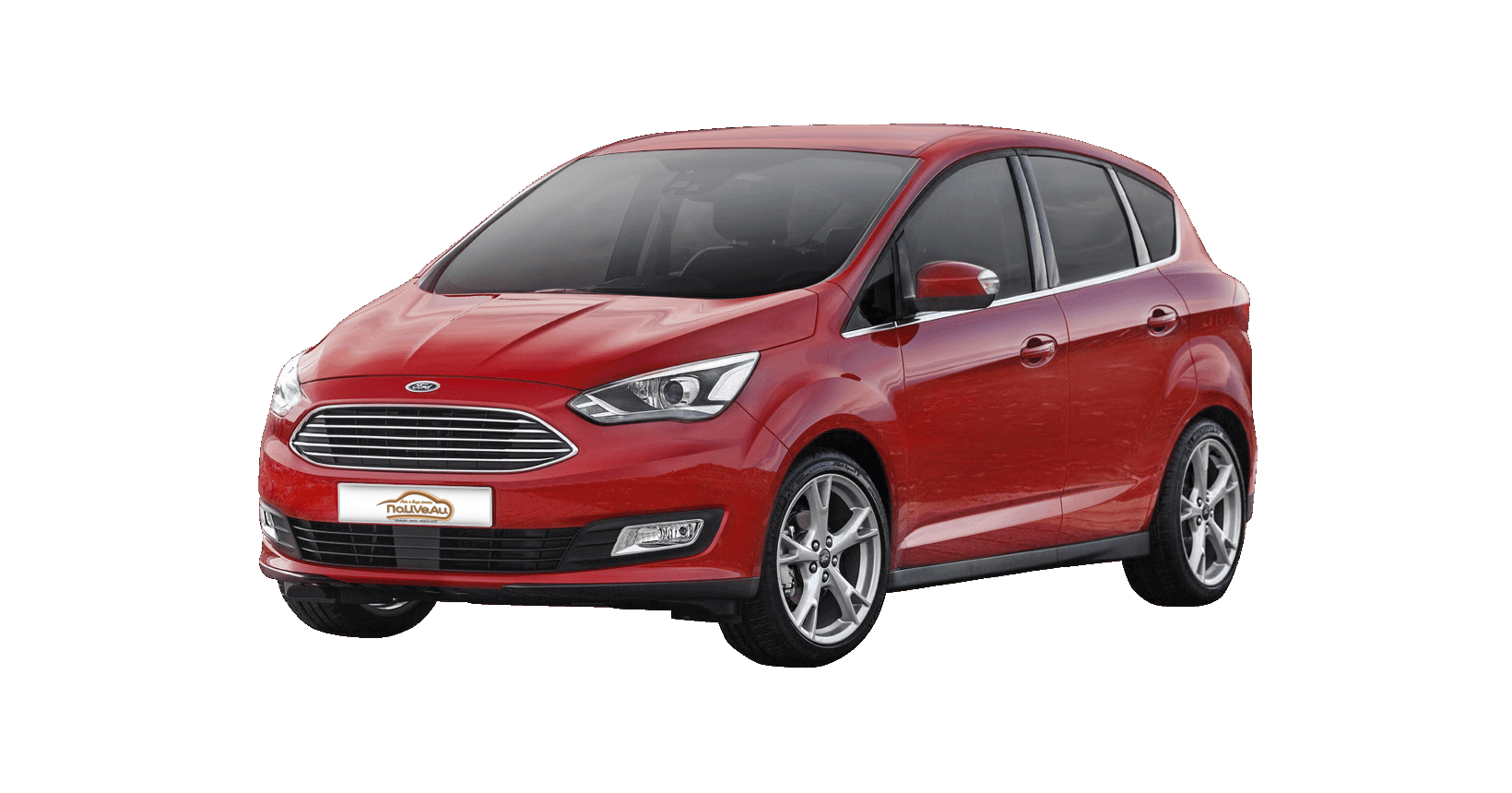 FORD C-MAX 1.5 TDCi 95cv S&S Business
