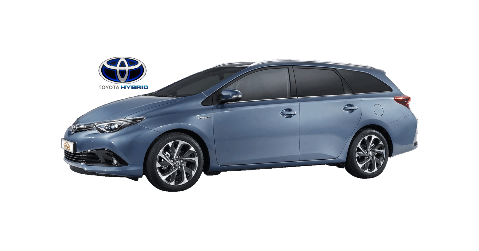 TOYOTA AURIS Touring Sports Hybrid Business SW