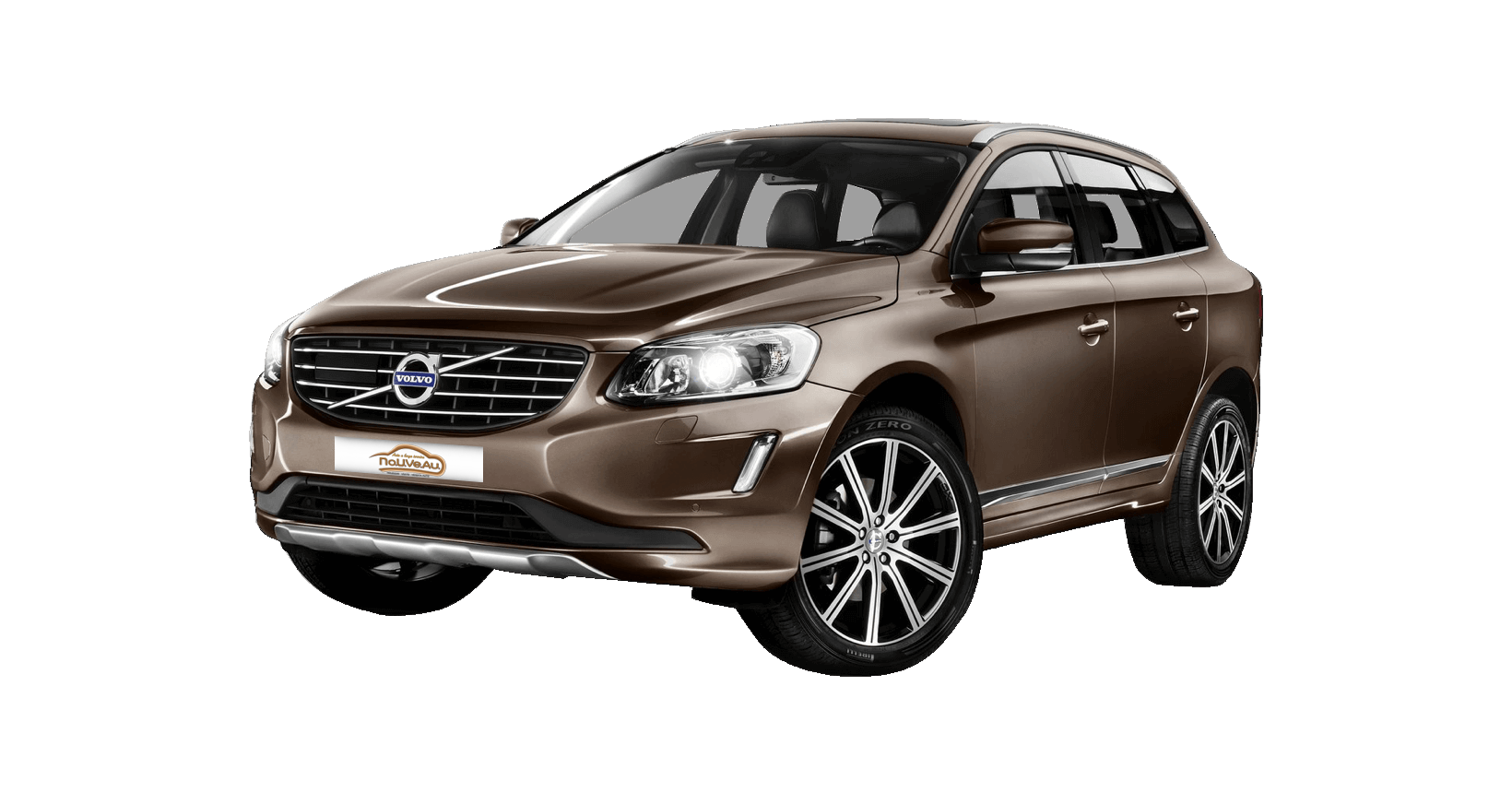 VOLVO XC60 D4 Business