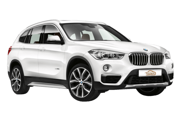 BMW X1 sDrive 18d