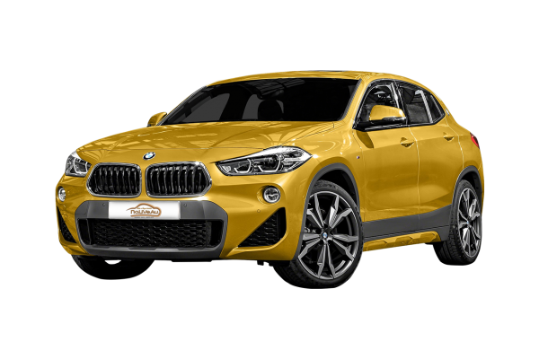 BMW X2 SDrive 18d Advantage