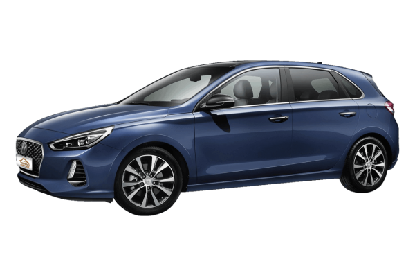 HYUNDAI I30 1.6 CRDi 110cv Business